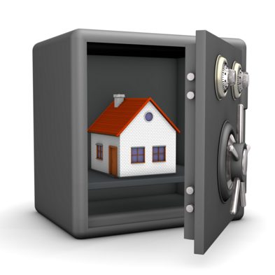 Moving To A New Home – Security Measures To Take